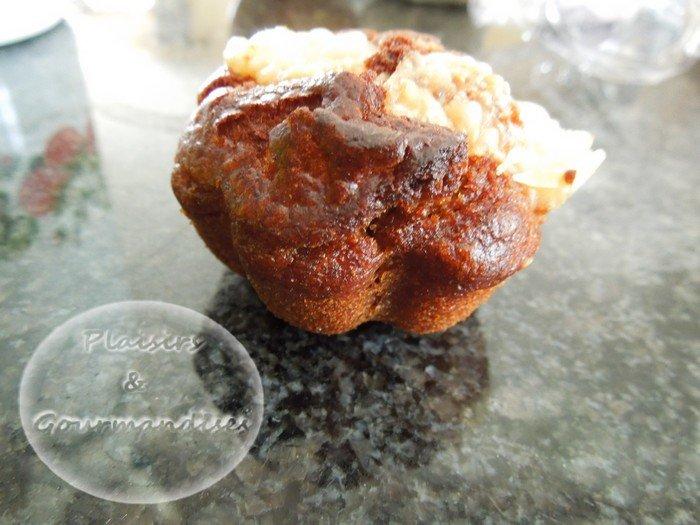 Recette Cake Chorizo Sans Levure