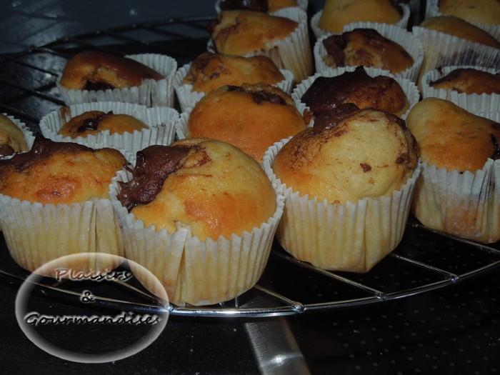 Mini-muffins au nutella dans Empreintes Mini-muffins dscn0745