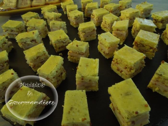 Les carés de dinde à la moutarde à l'ancienne dans Flexipat 2cm dscn1349