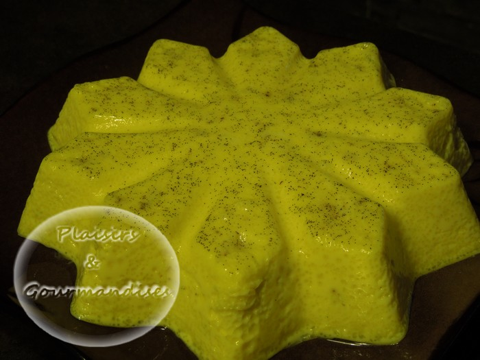 Gâteaux aux Oeufs au Cook'in dans Cook'in dscn1368