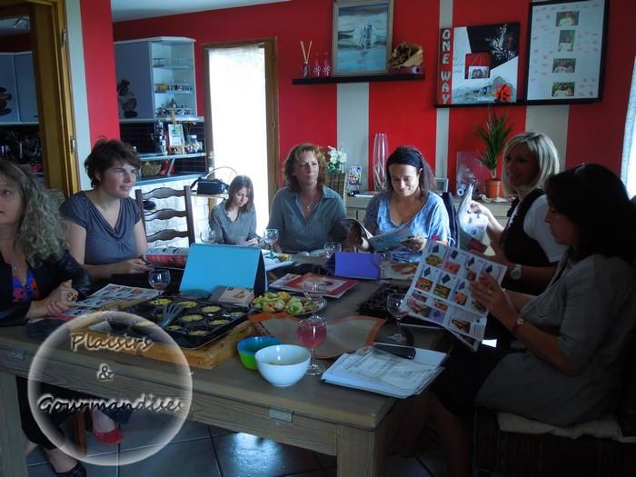 L'atelier Culinaire De Lydie ( ma filleule) dans Ateliers Culinaires dscn1545