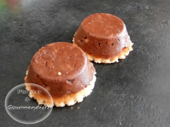 Mignardise au chocolat sans nom... dans Confiseries p9200126