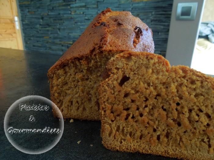 pain d'épice d'aurélie au cook'in dans Cook'in dscn1616