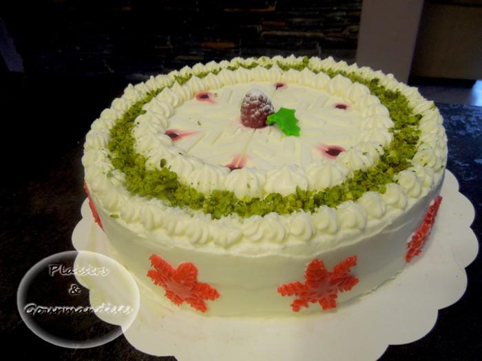 Délice crémeux à la fraise et rhubarbe dans Disque Relief dscn1690
